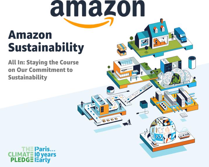 "Amazon's ""Shipment Zero"" Vision"