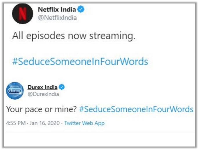 Brands Troll Each Other