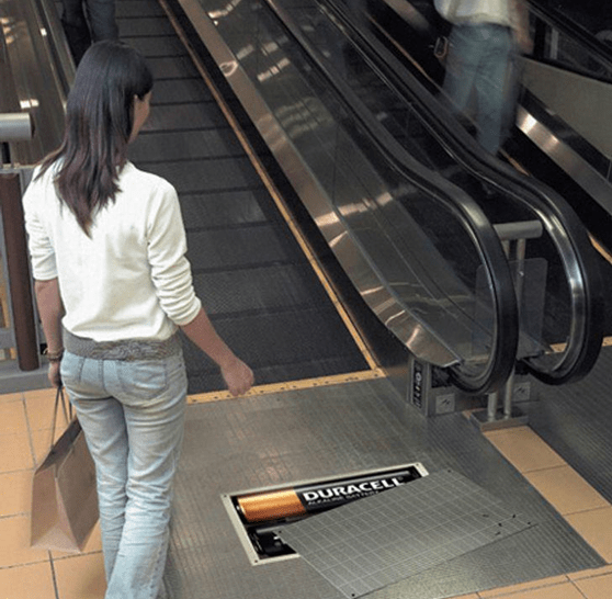 Duracell - Nothing lasts longer