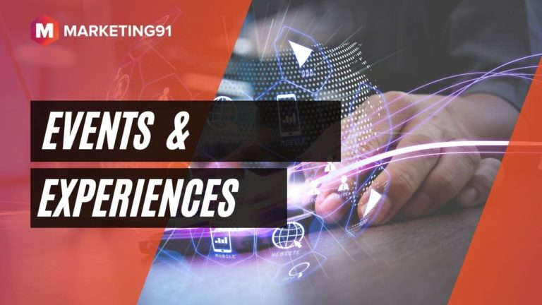 Events & Experiences