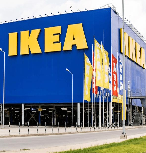 Example – IKEA