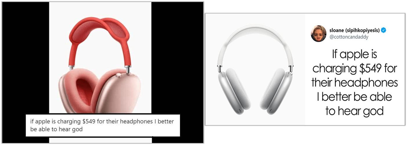 Example - Apple