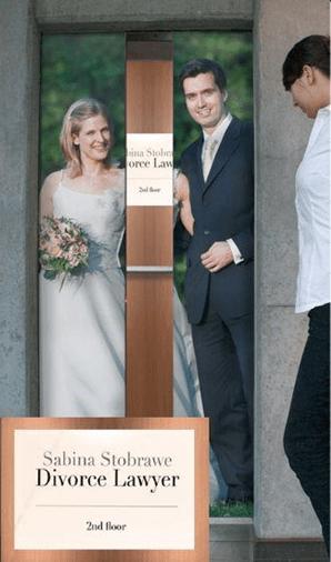 The Divorce Elevator