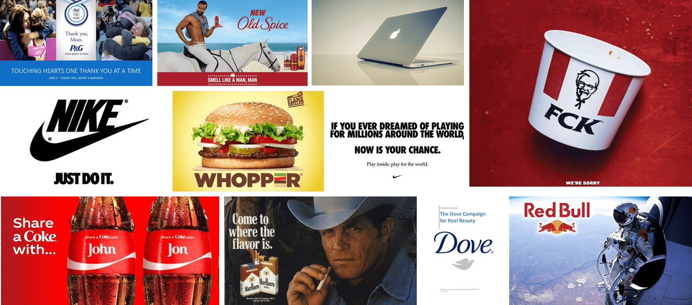 Advertising Campaign Examples