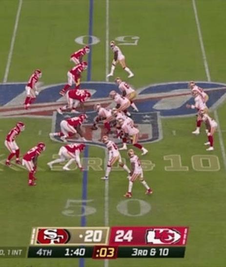 Example 1 - Super Bowl Commercials