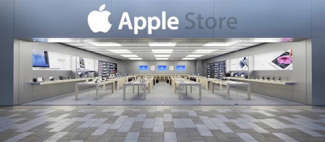Example Apple