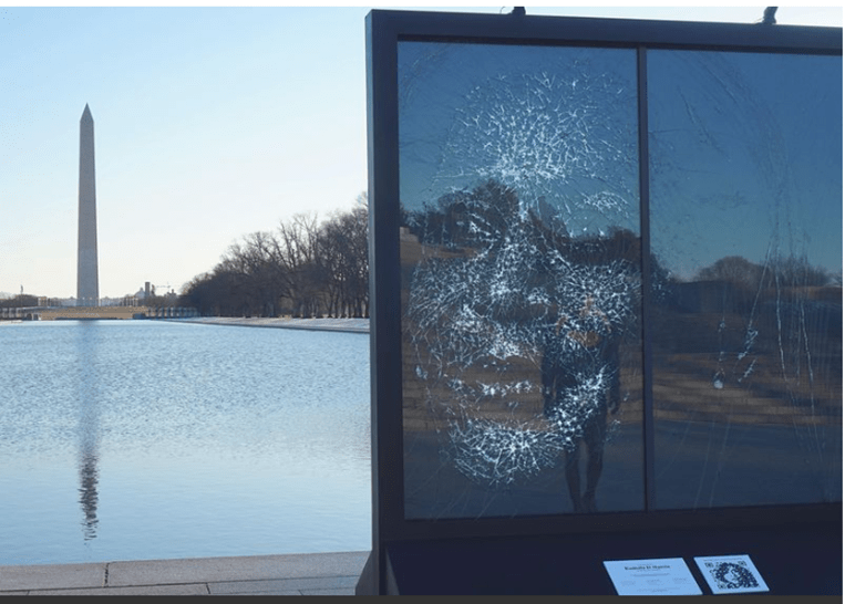 Glass Ceiling Example – Kamala Harris