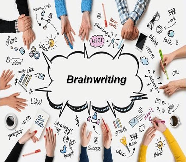 When to use Brainwriting